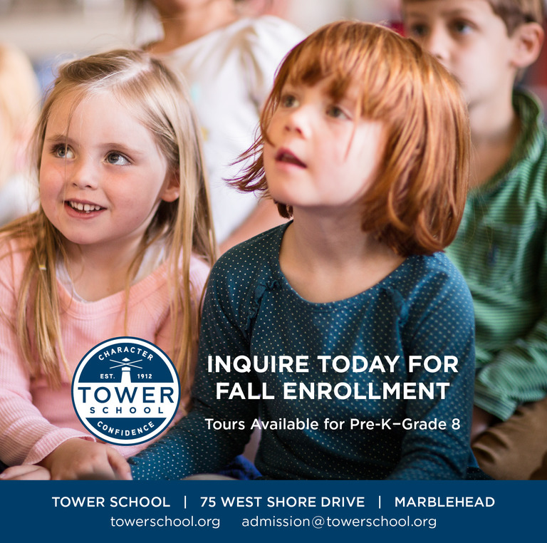 Inquire Today for Fall Enrollment