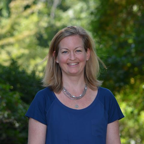 Liz Buchan, Head of the Lower School