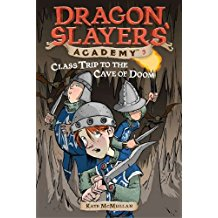 Dragon Slayers' Academy