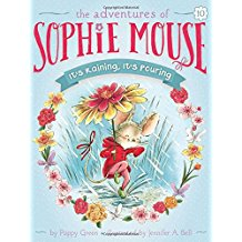 Sophie Mouse