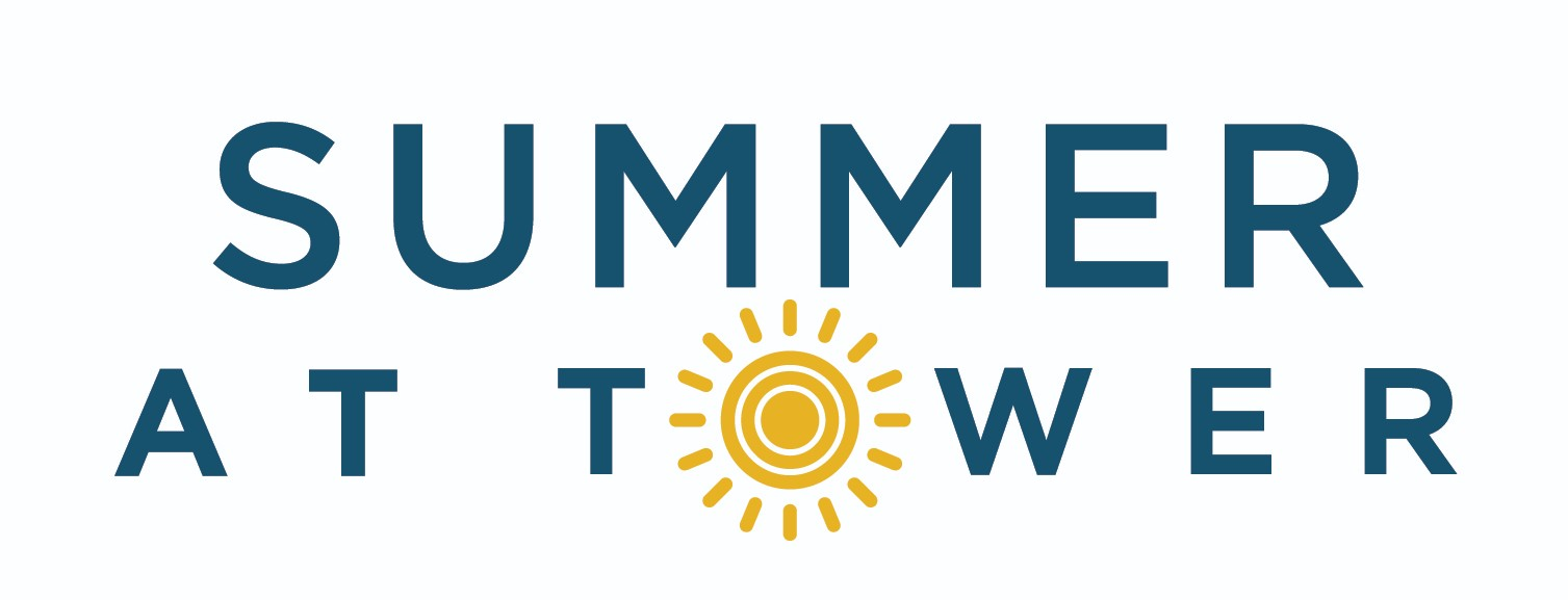 Summer at Tower logo