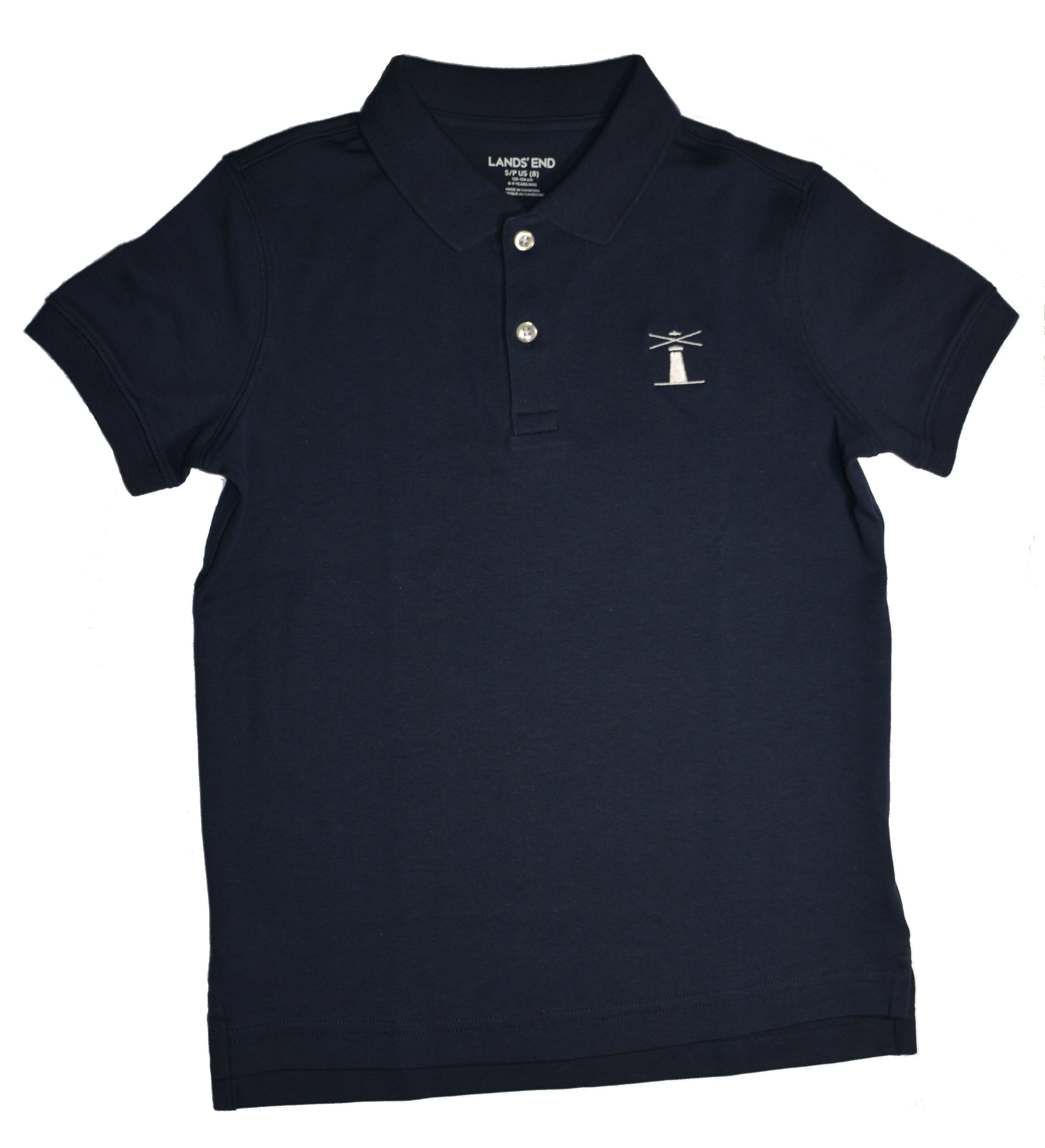 Lands' End Polo