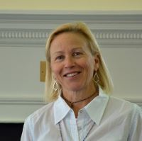 Leila Blodgett, Chair